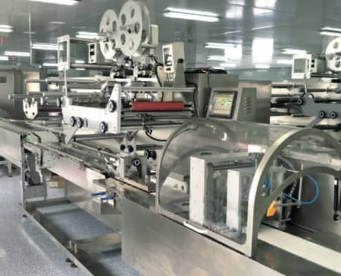 Baby wipes production line 30 120pcs 495x400 - HOME