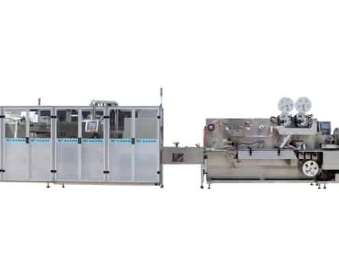 Cross fold wet wipes production line 5 30pcs 495x400 - HOME