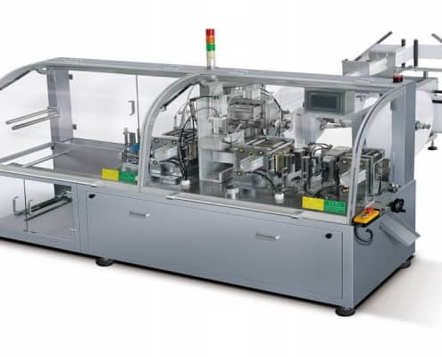 Single wet wipes production line 495x400 - HOME