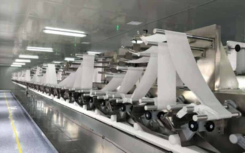 WET WIPES MACHINE MANUFACTURER67 - ABOUT US