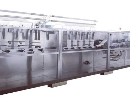 09dfb1d9f5b7bbddeb9d898e1cb498b 495x385 - DH-MP80 Multipack Wet Wipes Bagging Machine