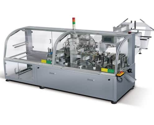 Single wet wipes production line 495x400 - DH-250 Single wet wipes production line
