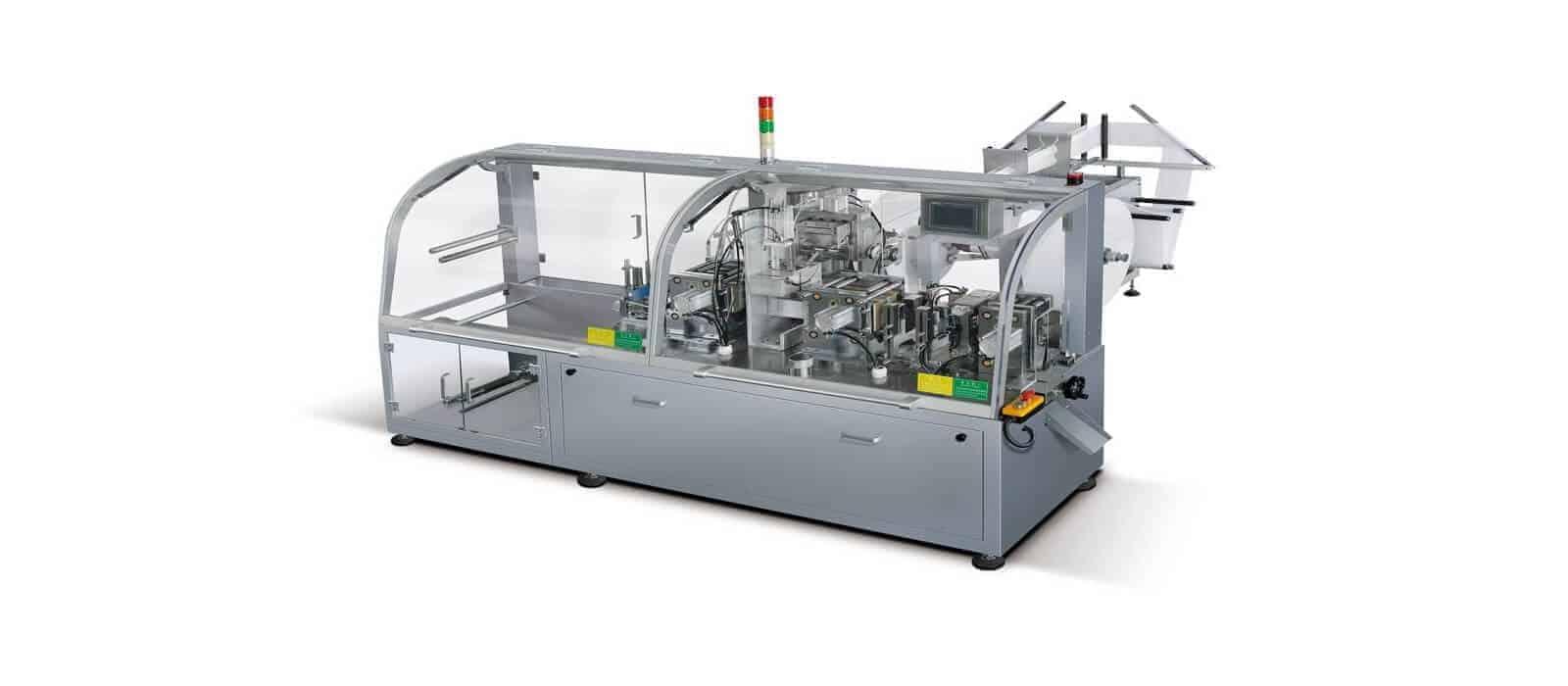 Single wet wipes production line - DH-250 Single wet wipes production line