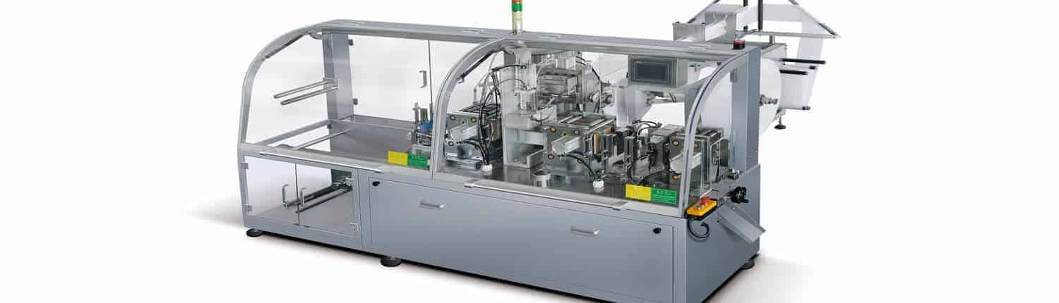 machine - DH-250 Single wet wipes production line