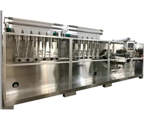 DH 12 wet wipes converting machine 495x400 - DH-DB600 wet wipes packaging machine