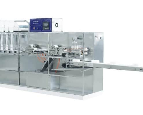 DH 6 wet wipes converting machine 495x400 - DH-DB600 wet wipes packaging machine