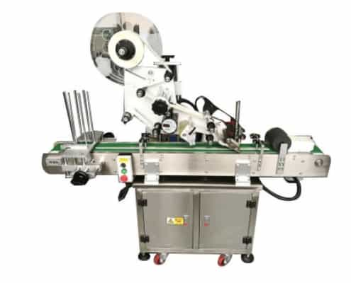 DH L25 Automatic labeling machine 495x400 - DH-L25 Automatic labeling machine