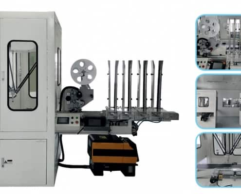 DH L300 1 495x400 - DH-L25 Automatic labeling machine