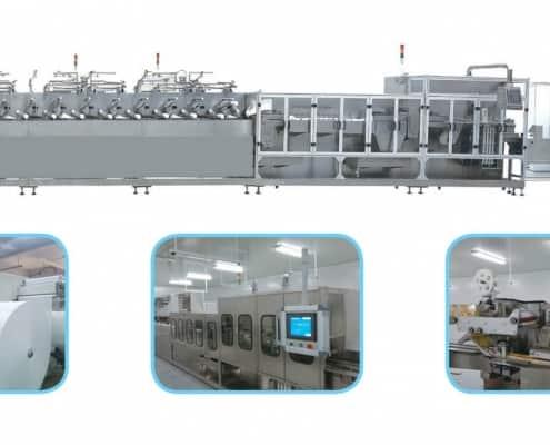 UT BM1620 495x400 - DH-DB600 wet wipes packaging machine