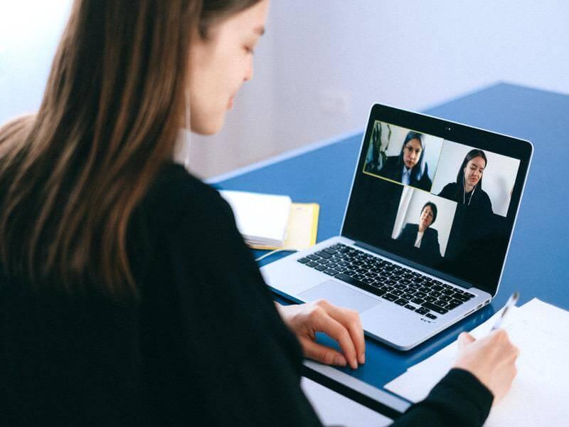 video call - Wet Wipes Machine Videos