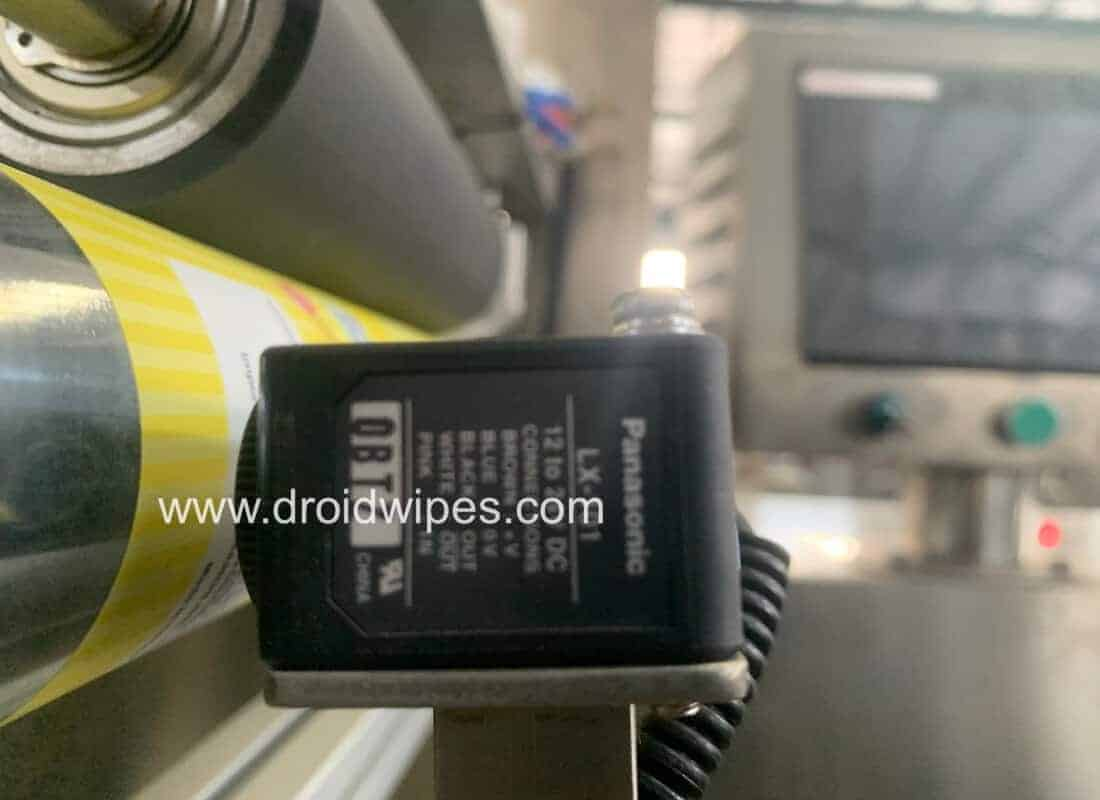 wet wipes machine china 1 - ABOUT US