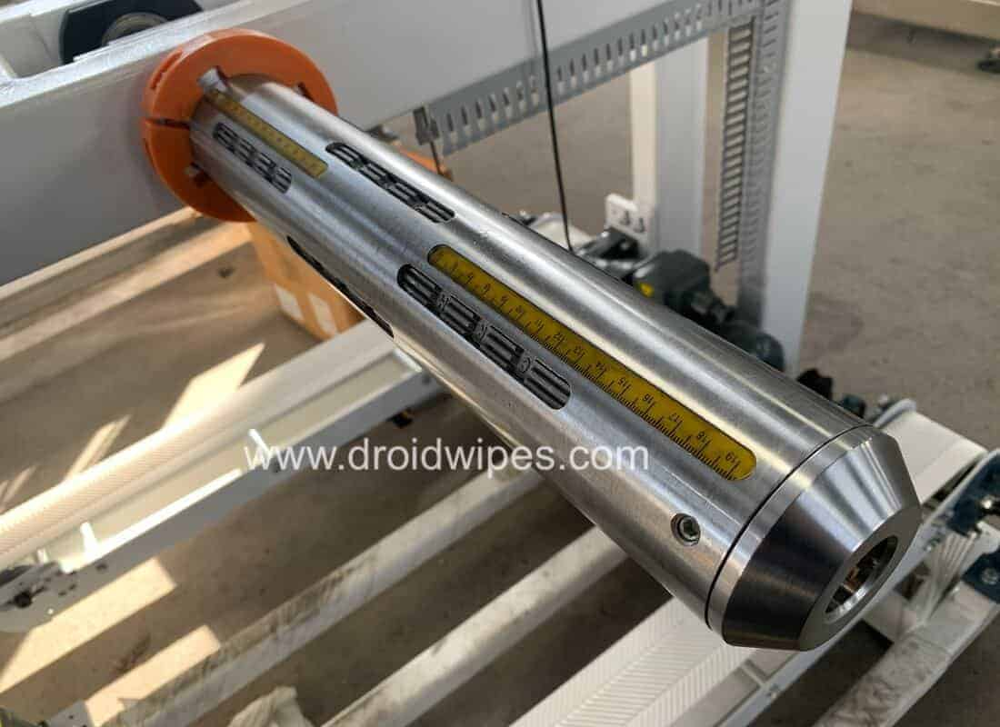 wet wipes machine manufacturer china - Droid Wet Wipes Machine Quality