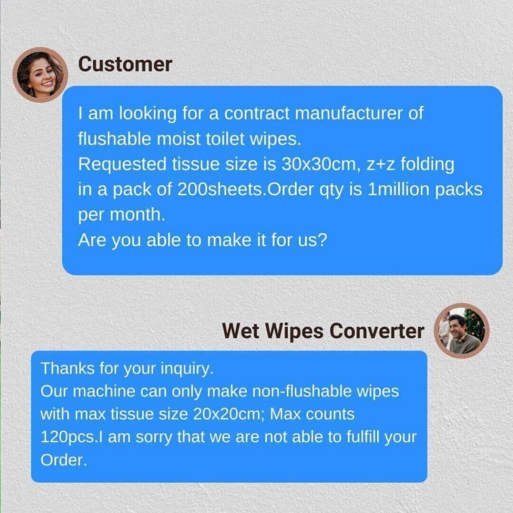 wet wipes machine supplier 1030x1030 - Wet Wipes Machine Products