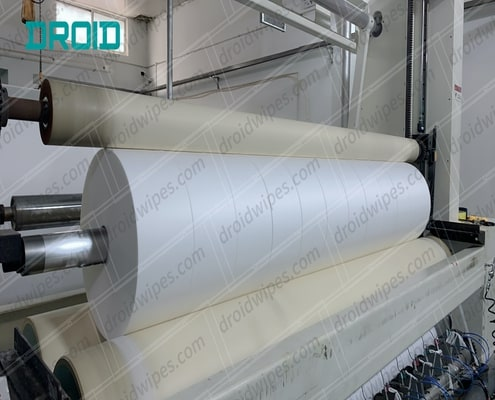 wet wipes material spunlace nonwoven18 1 - Wet Wipes Material_Spunlace Nonwoven