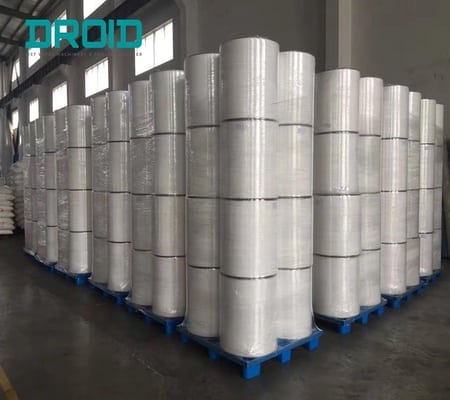 wet wipes material spunlace nonwoven3 2 - Wet Wipes Material_Spunlace Nonwoven