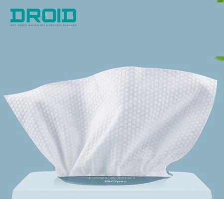 wet wipes material spunlace nonwoven7 - Wet Wipes Material_Spunlace Nonwoven
